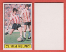 Southampton Steve Williams England